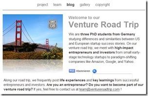 ventureroadtrip.com