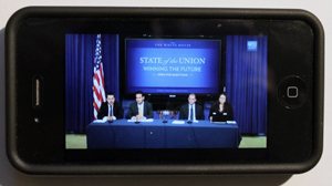 State of the Union: a digital communications perspective